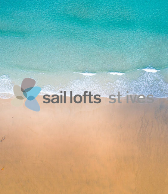 Blog Writing & Website Content - Sail Lofts, St Ives.