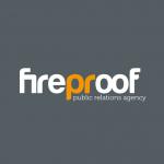 Fireproof PR logo
