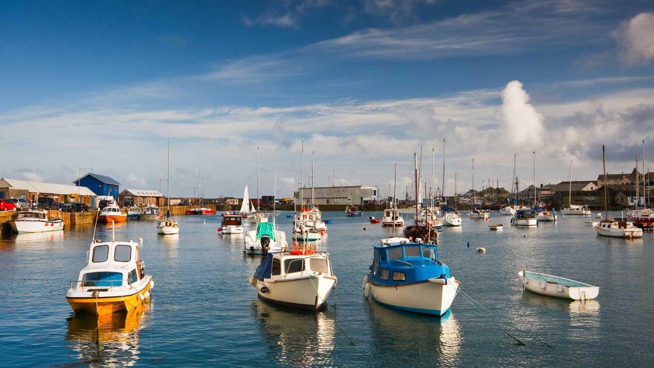 Marketing, SEO Specialist - St Ives Penzance, Cornwall.